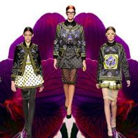 Баски возвращаются в великую моду, или Чем 18 века вдохновляют творческие умы
