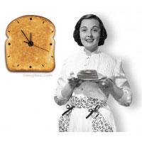 Питание по строгому графику важнее, чем состав еды, установили американские ученые