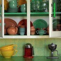 Посуда из какого материала безопасна для здоровья