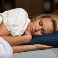 Домашние советы по лечение потливости во сне
