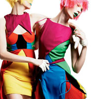 Искусство сочетать: как выглядеть модно и стильно