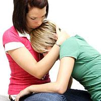 Если близкий человек - болен... Как его поддержать?
