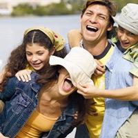 Семья как система: новый взгляд на взаимоотношения