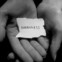 Счастье: сбалансированный взгляд на прошлое, настоящее и будущее