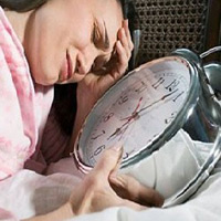 Бессонница - это не просто нарушение сна, а опасность для мозга