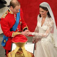 Самые щедрые свадьбы знаменитостей