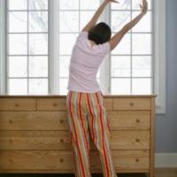 Утренние упражнения и обмен веществ: польза зарядки