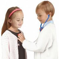 Детский интерес к гениталиям: если ребенок играет «в доктора»
