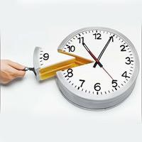 Как не поправляться? Учитывать, что у каждого органа свои часы!