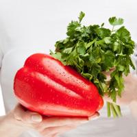 5 лучших овощных диет!