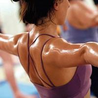 Бикрам-йога — для любителей погорячее