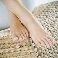 Вросший ноготь на ноге: методы лечения