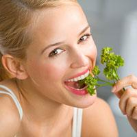 Что есть, чтобы меньше съесть? Список продуктов без калорий