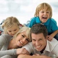 Семь заповедей счастливой семьи
