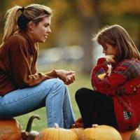Сексуальное воспитание ребенка: начинать следует заранее