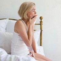 Хроническое недосыпание вредно для организма