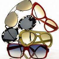 Какие они, солнцезащитные очки 2012?