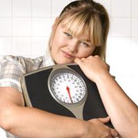 Ученые объяснили, во что именно превращается потерянный при похудении вес