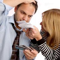 Планирование семейного бюджета: забота о себе