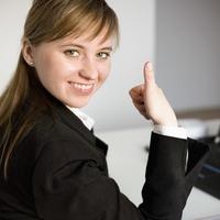 Важные правила для деловой женщины