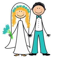Идея оригинальной свадьбы