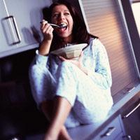 Ученые: синдром ночного переедания существует