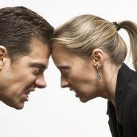 Как не ссориться в семье