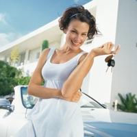 Женщина и автомобиль: блажь или необходимость?