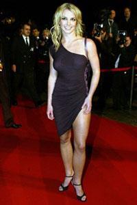 Бритни Спирс дала первый концерт за три года