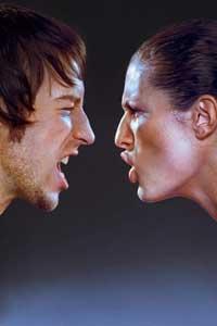 Не сошлись характерами или Ода Разводу