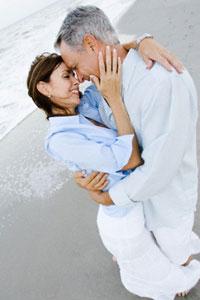Разница в возрасте: любви все возрасты покорны?