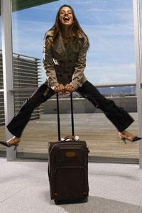 Отпуск по всем правилам: памятка путешественнице