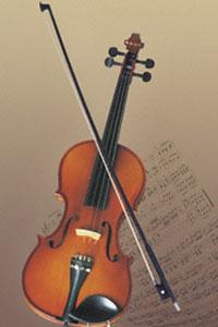 В Вене украли скрипку Страдивари