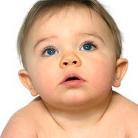 Будьте внимательны к красным пятнам на детской коже