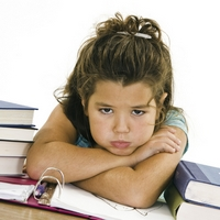 Детские проблемы: эта трудная буква
