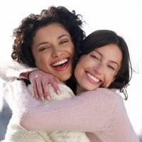 Три правила женской дружбы