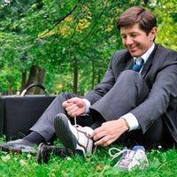 О чём говорит обувь вашего мужчины?
