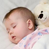 Что делать, чтобы малыш засыпал сам