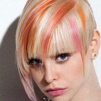Модно и смело: эксперементы с внешностью