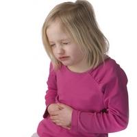 Что делать, если у малыша болит животик