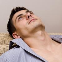 Болит голова по-мужски
