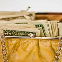 Выбираем кошелёк