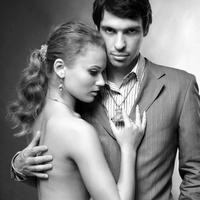 Что такое страсть и что такое любовь?