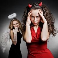 Жизнь женщины и противоречия: как разобраться?