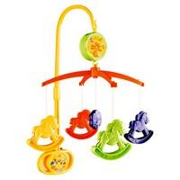 Первые игрушки для ребёнка: что выбрать?