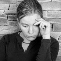Как вовремя распознать депрессию