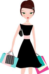Правила подбора сумочки к стилю одежды