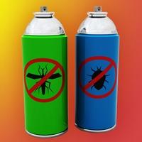 Защищаем себя от комаров и клещей