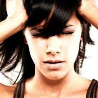 Чувствительная кожа головы: проблемы и решения