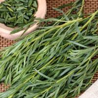 Свежие травы для здоровья и настроения